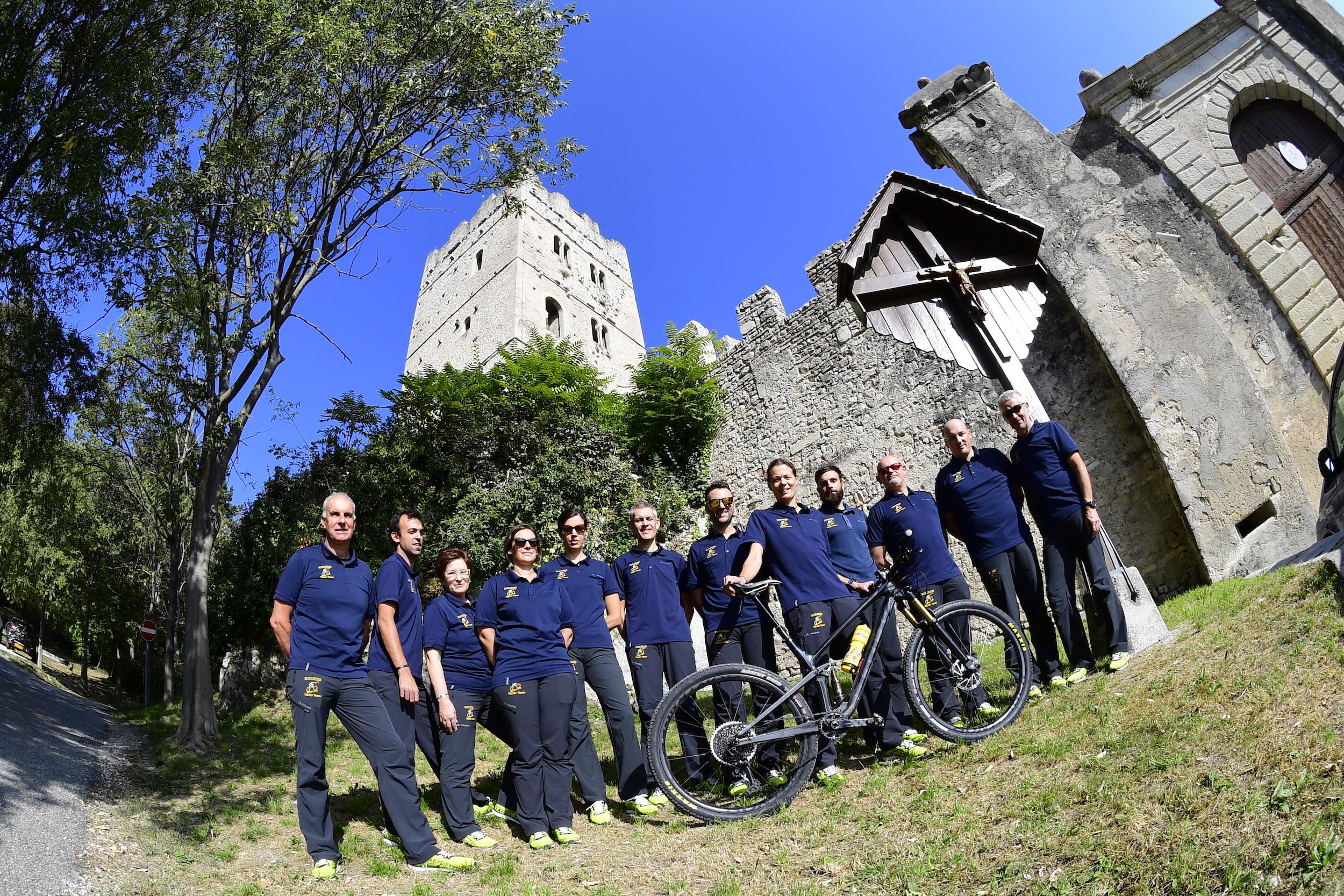 Staff Eurobike 2020