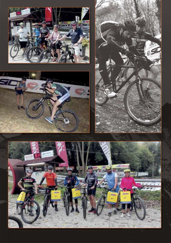 Eurobike - Corsi MTB Base e Avanzati