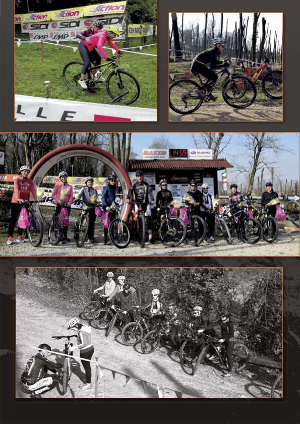 Eurobike - Corsi Woman