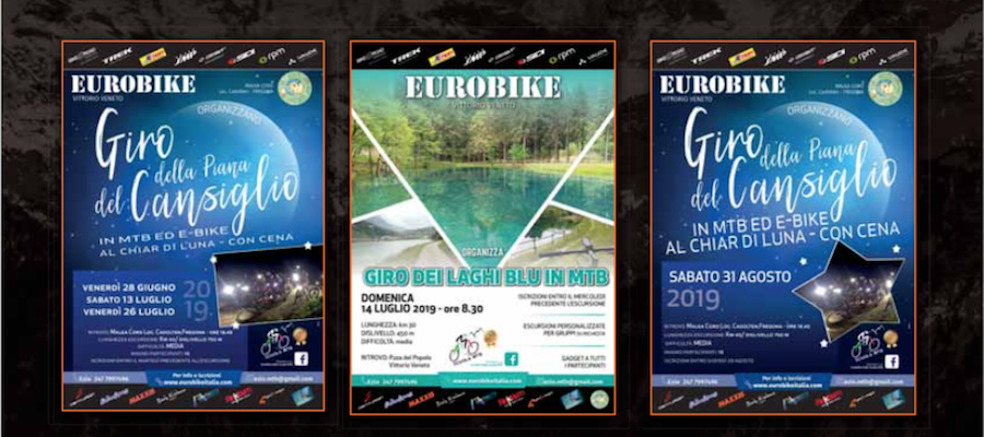 Eurobike Attività 2019