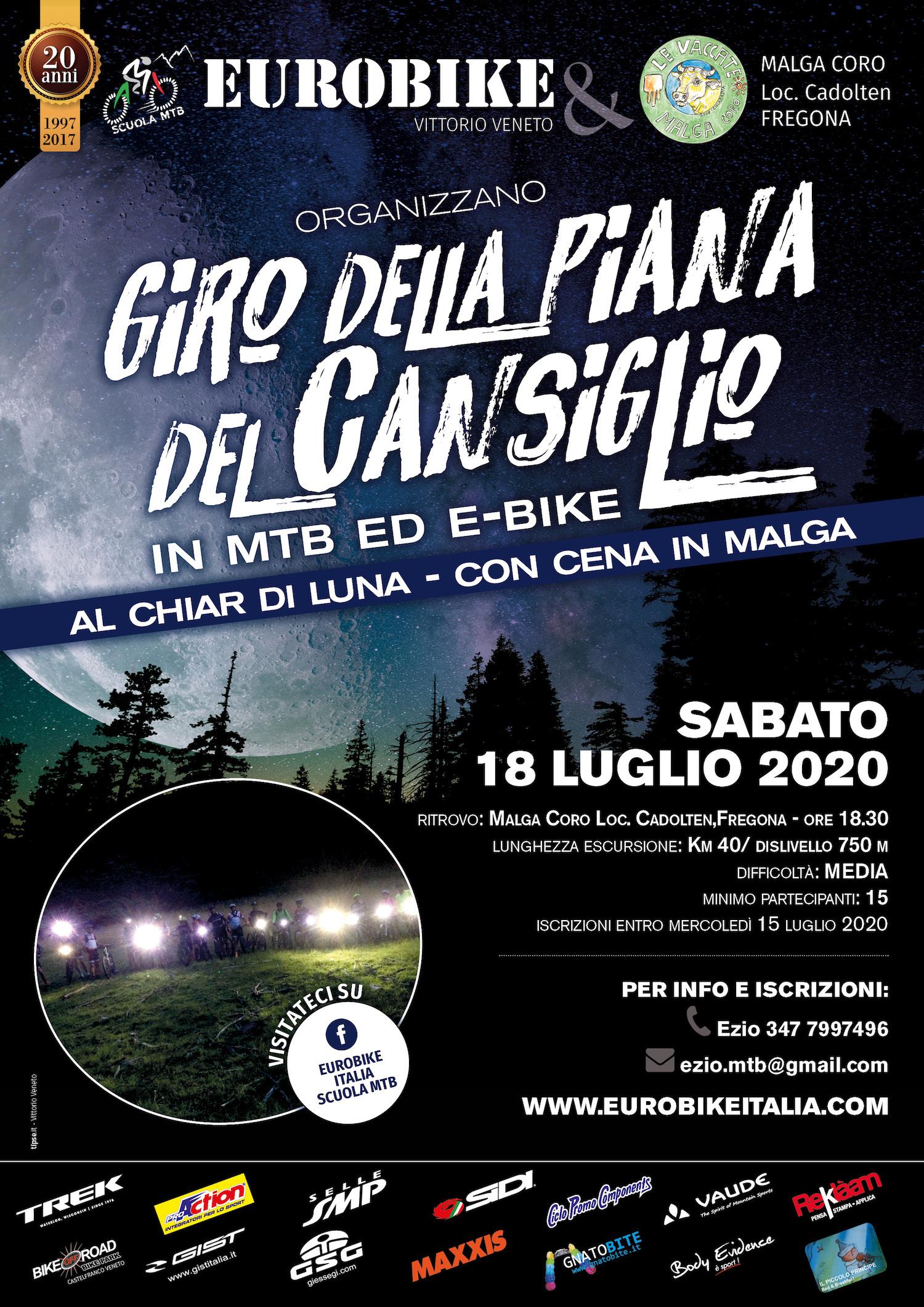 200704 notturna Cansiglio luglio 2020