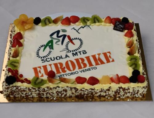 Staff Eurobike e Festa di fine stagione