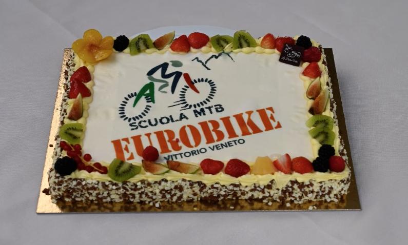 Eurobike Festa di fine stagione