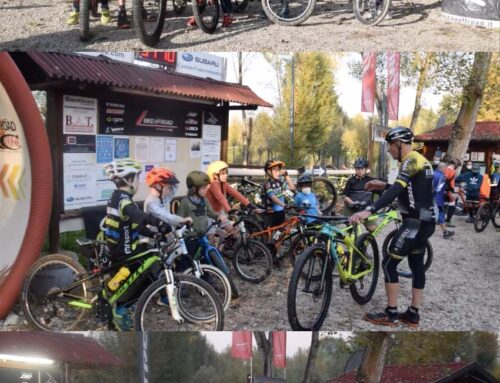 31/10/2020 Corsi Tecnica MTB Junior e Adulti