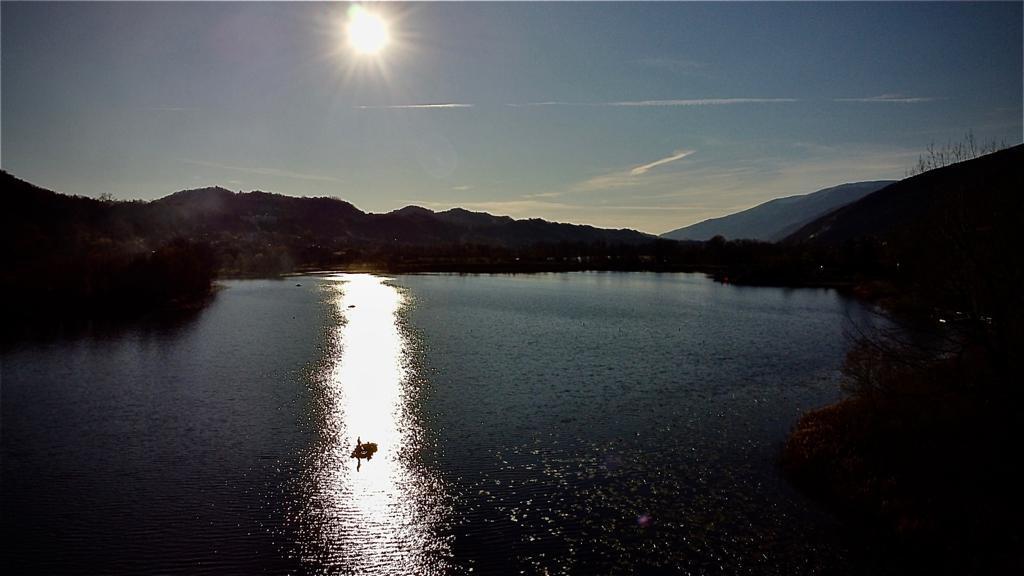 21.11.2020 Weekend sui nostri laghi